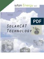 The SolarCAT Brochure