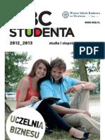 ABC Studenta SL - Wyższa Szkoła Bankowa we Wrocławiu