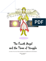 Revelation 8-4 the Fourth Angel and the Times of Struggle