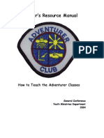 Adv Teachers Resources Manual