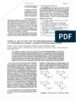 8-Chloro-(S)- And -(R)-10-[(S)- And -(R)-3'-Methylethylaminopyrrolidino]-10,11-Dihydrodibenzo[b,f]Thiepins. Synthesis and Pharmacological Studies - Journal of Medicinal Chemistry, Jan 1976, 19(1), 40-47 - DOI