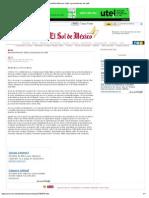 10-11-12 El Sol de México - Beneficia Moreno Valle a productores de café