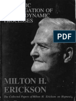 Erickson Collected Papers Vol3