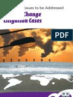 0 071215 Climate Change Litigation Cases