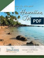 Hawaii (in english)