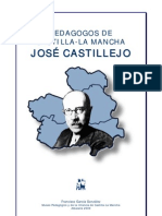 Pedagogos Castilla-La Mancha_José Castillejo Duarte