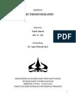 Referat 2 - EMG