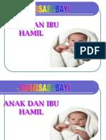 Imunisasi Pada Bayi