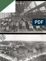 Arquitectura e Industria. La Deutscher Werkbund