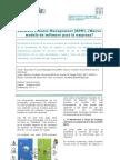 Business Proces Management