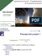 Projet Les Fondamentaux