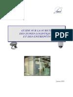 Guide Securite Logistique