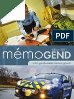 Memogend 2011 Bd