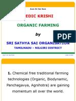 Vedic Krishi