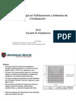 Sistemas Climatizacion II