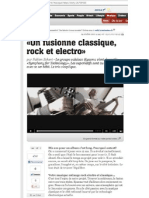 2012.10.04-20Minutes-OnFusionneClassiqueetElectro