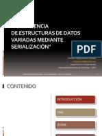 Seminario 1- Persistencia mediante Serialización (Prototipo Web Telemedicina)-  Darwin Rodrigo Zottola Pareja