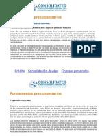 Planificacion Contra Desastres Naturales