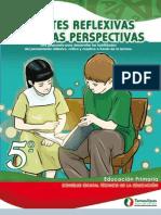 Mentes Reflexivas 5to Primaria-TAMAULIPAS-Jromo05.Com