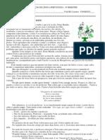 PORTUGUÊS PARA O 4º BIMESTRE.docx 2012