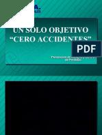 Cero Accidentes
