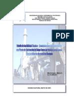 Factibilidad Tecnico Economico de Instalacion Planta Calcinacion Coque