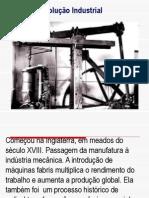 Industria e Desdobramentos