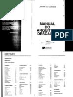 Manual Arquiteto Descalco Pt 1