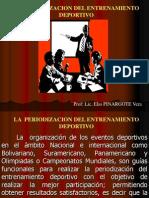 La Periodizacion Del Ent Dep 100612124054 Phpapp02