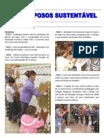 Informativo Raposos Sustentável - Ano 4 - nº 49