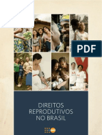 Direitos Reprodutivos No Brasil