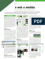 Impresión de Web HP