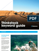 Thinkstock Keyword Guide