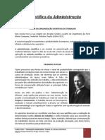 Escola Científica da Administração PARTE ESCRITA.pdf