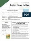 november parent letter spanish