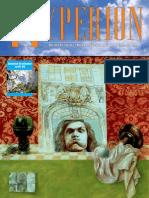 revista Hyperion - Botosani
