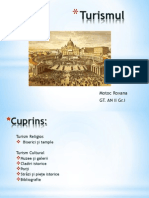 Turismul Vatican