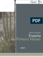 Manual Ilustrado-Enxertia Do Pinheiro Manso