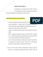Referencias Bibliograficas Investigacionvii Ciclo