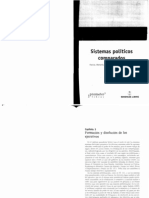 Sistemas Politicos Comparados