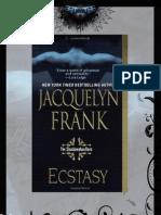 Jacquelyn Frank - Habitantes de la Sombra - 01 Éxtasis