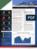 SoS Economic Indicators Q3 2012 Final