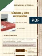 1. Estilo Administrativo