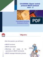 0AA000004 Bear Control Protocol MGCP ISSUE2.0