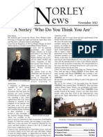 Norley News - Nov 12