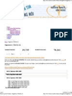 Democracy for Vietnam » Signatures _ Chữ Ký 24001-26000