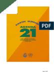 Agenda 21 Un Sustainable Development Full Online Document 15 Nov 2012