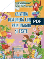 Carti - Cristina descopera lumea prin imagini si texte - Ed.Elis - TEKKEN.pdf