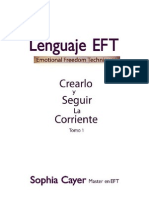 Lenguaje de EFT