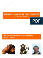 POWER POINT APRENDE A COMUNICAR CREATIVAMENTE.ppt